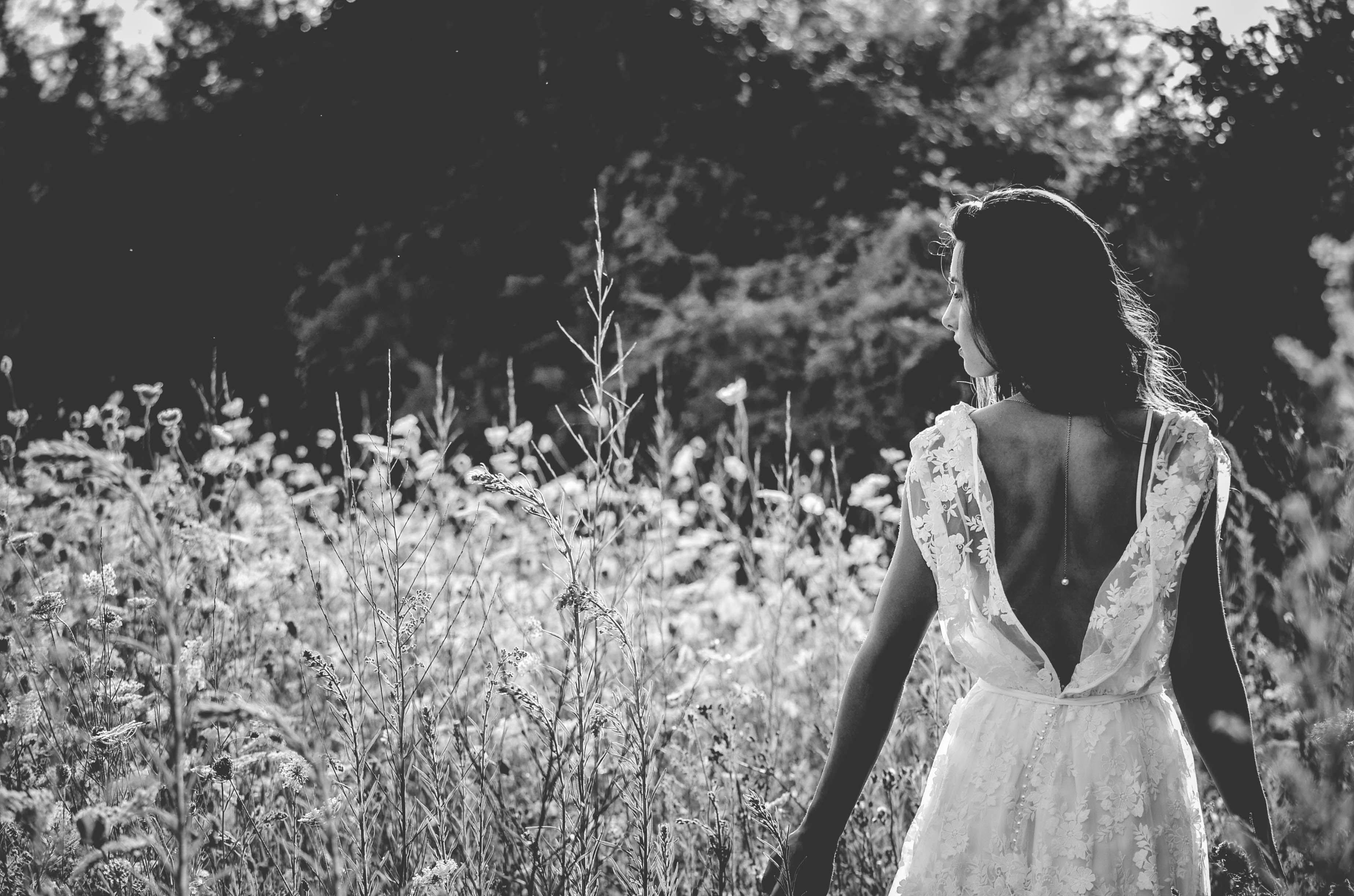 robe de mariée pièces uniques berric anais