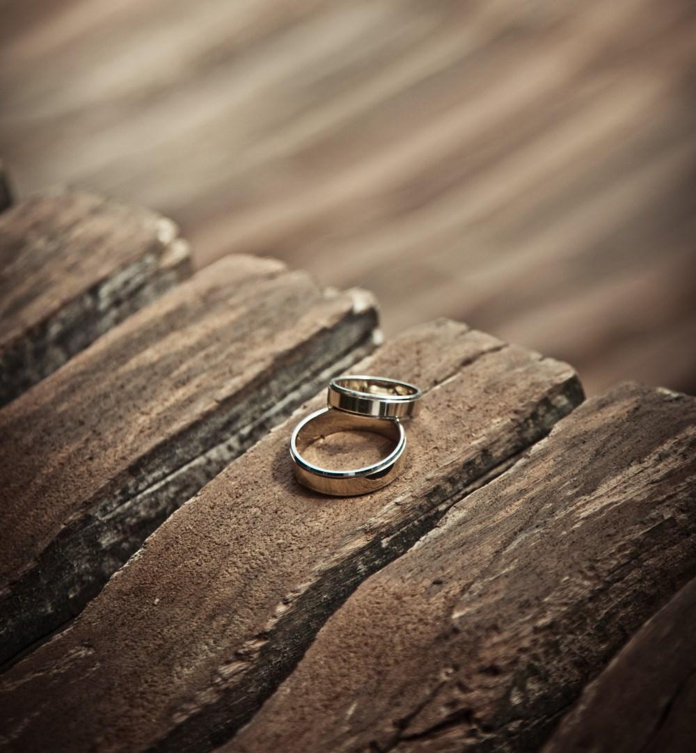 alliance mariage bonheur création robe mariée